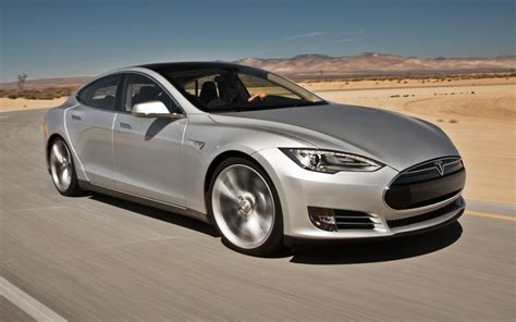 2013 tesla model s review specs photo car review