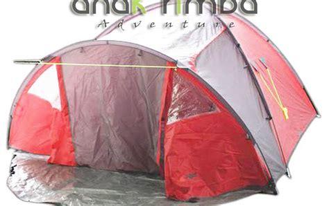 Tenda Bnix Kap 3 4p special tent tenda dome rei kap 6 orang