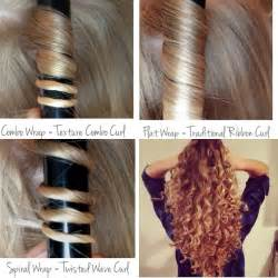 different ways to curl your hair with a wand different ways to curl short hair short hairstyle 2013