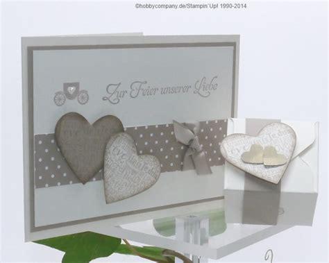 Hochzeitskarten Selber Machen by Hochzeitskarten Selbstgemacht Basteltipps Und