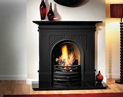How To Fix A Cast Iron Fireplace To Wall by Cast Fireplaces Buy Fireplaces At Discount Prices