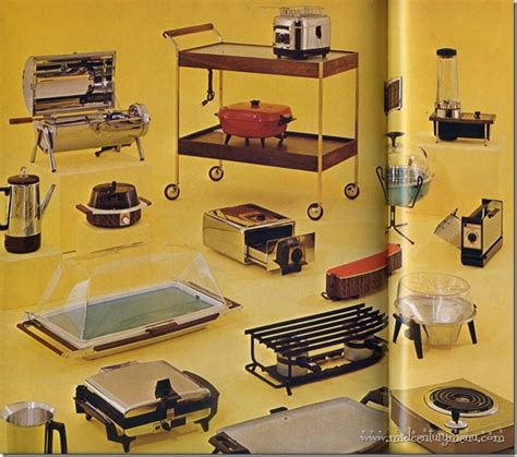 images  vintage kitchen appliances