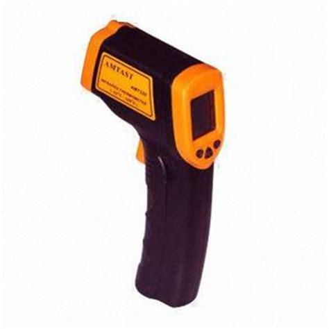 Thermometer Digital Mini Perlengkapan Medis Alat Pengukur Suhu Tubuh alat pengukur suhu infrared thermometer amt 320