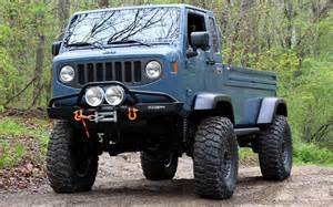 Jeep Truck Pics Related Jeep Brute Concept Cars Fc Truck