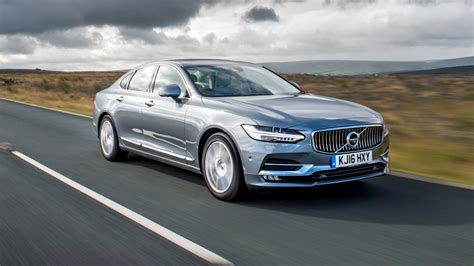 volvo  review top gear