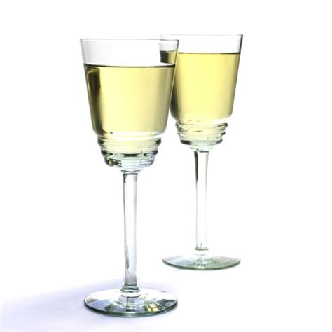 country glassware ribbed wine glasses from delve glassware 10 of the