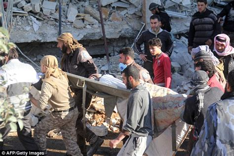 Es Maroko Daily Syria 1 medecins sans frontieres refuses to locations of its syrian hospitals daily mail