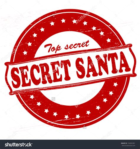 secret free secret santa clipart many interesting cliparts