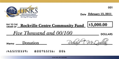 big check template large check gallery create your own big check template