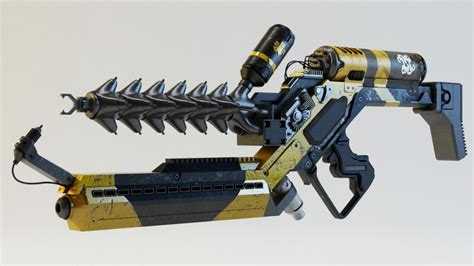 Weapon District 4 Tshirtkaosraglananak Oceanseven weapon district 9 maxrendering gallery c4dzone