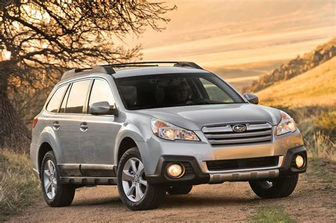 subaru 2014 outback review 2014 subaru outback reviews and rating motor trend