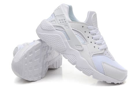 all white nike shoes 2015 s nike air huarache all white shoes nike