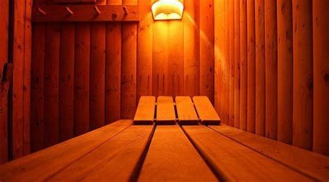 sauna  steam room pros cons comparisons  costs