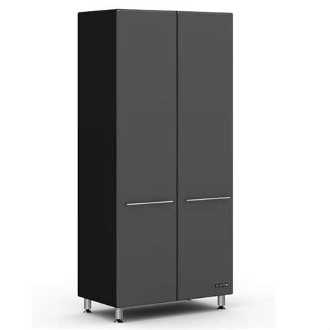 Garage Cabinets Vs Shelves Ulti Mate 36 Quot Garage Storage Cabinet With Adjustable