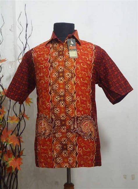 design baju batik modern 2015 model baju batik pria modern 2014 batik tulis