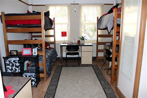 ttu housing texas tech university university student housing