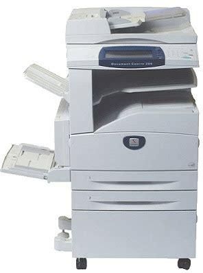 Mesin Fotocopy Xerox Multifunction Dc 400 harga dan spesifikasi mesin fotocopy fuji xerox dc ii 2055 seputar mesin fotocopy