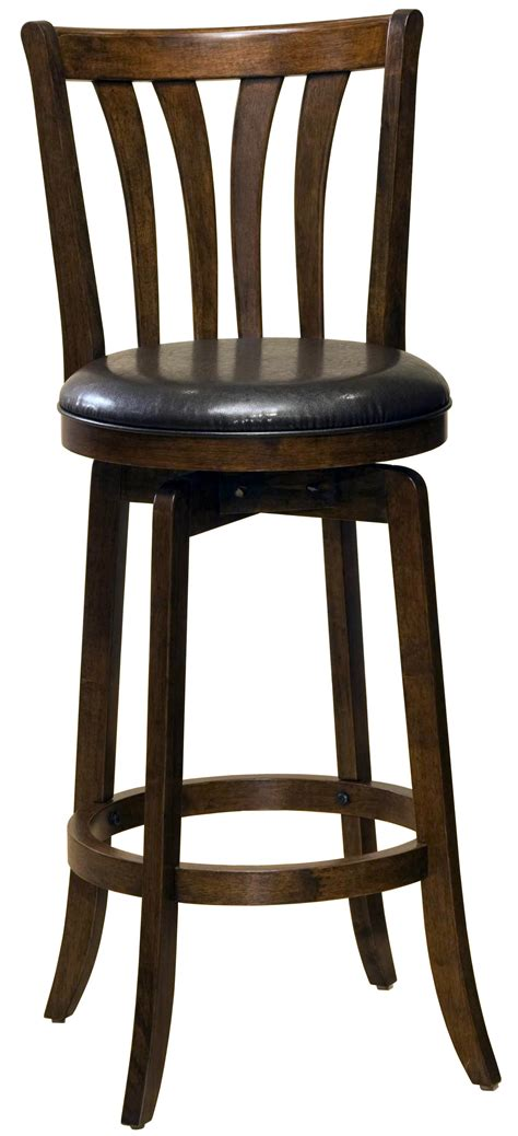 bar height swivel stools 26 quot counter height savana swivel bar stool