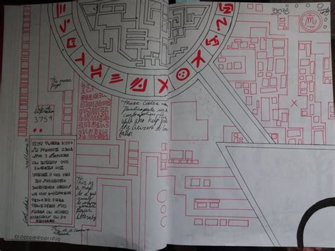 Gravity Perks Terms Of Service V1 3 9 gravity falls journal replica maze page by