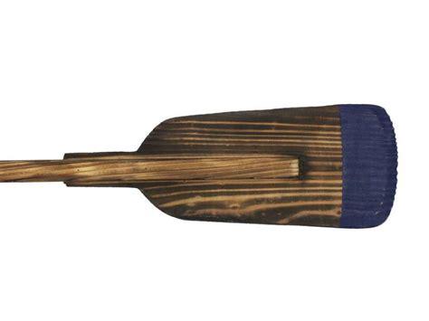 wooden boat oar decor buy wooden timberlake decorative squared rowing boat oar