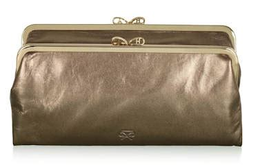 Anya Hindmarch Luce Frame Clutch by Credit Card Holder Designer Handbags