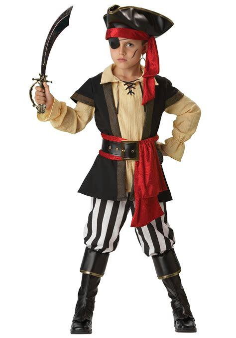 pirate costume scoundrel pirate costume