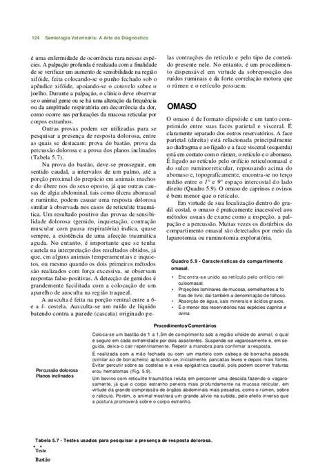 Semiologia veterinária a arte do diagnóstico-5 sistema