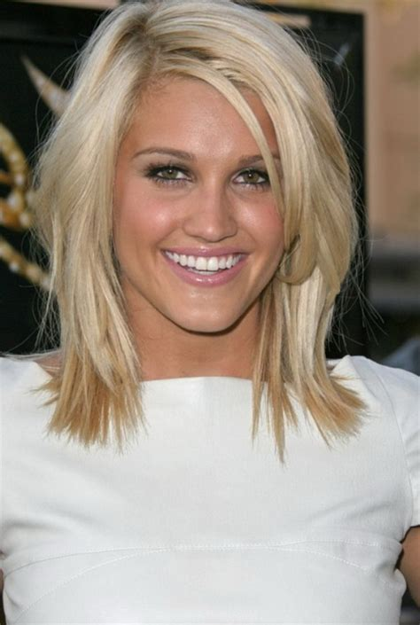 images front and back choppy med lengh hairstyles pinterest long bob haircuts newhairstylesformen2014 com