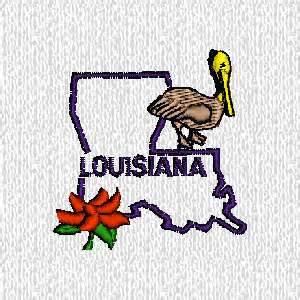 Louisiana State Bird And Flower - pics photos louisiana la state bird and flower state