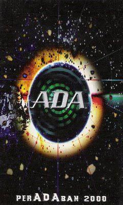 download mp3 ada band oh bilakah ada band peradaban 2000 1999 vokal baim koleksi musik