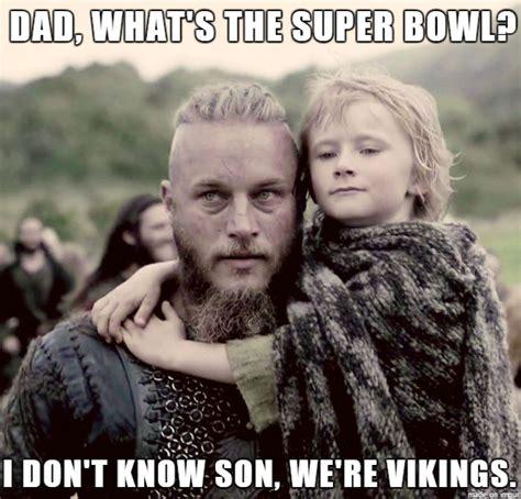 viking memes the gallery for gt vikings show meme