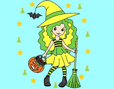imagenes halloween truco o trato dibujo de truco o trato pintado por en dibujos net el d 237 a