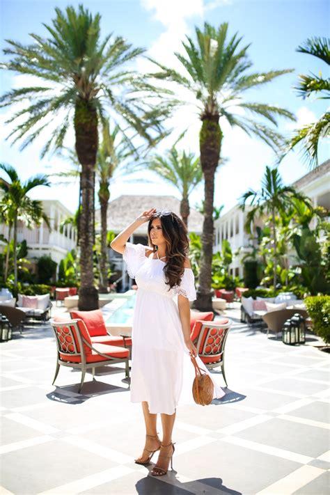 Torio Summer Travel Dress 2 beachy white dress the sweetest thing