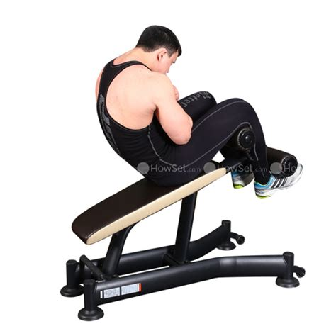 bench for crunches incline bench crunches fitness for men
