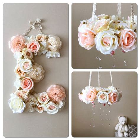 rose themed nursery best 25 flower letters ideas on pinterest diy party