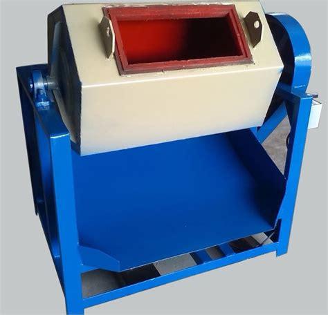 Polieren Rotations Maschine by Rotierende Barrel Poliermaschine F 252 R Rock Factory
