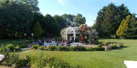Wedding Venues Vineyards by The Vineyards At Aquebogue Weddings Get Prices For