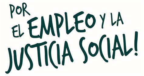 imagenes sobre justicia social ugt por el empleo y la justicia social