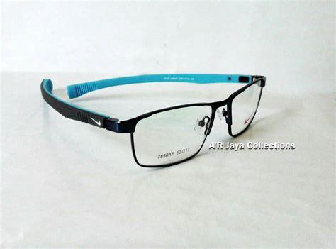 Kacamata Baca Plus Kaca Mata 2 jual frame kacamata minus plus nike magnet sporty kaca mata optikal baru kacamata wanita