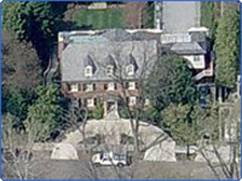 bill clinton house 23 homes of american presidents business insider