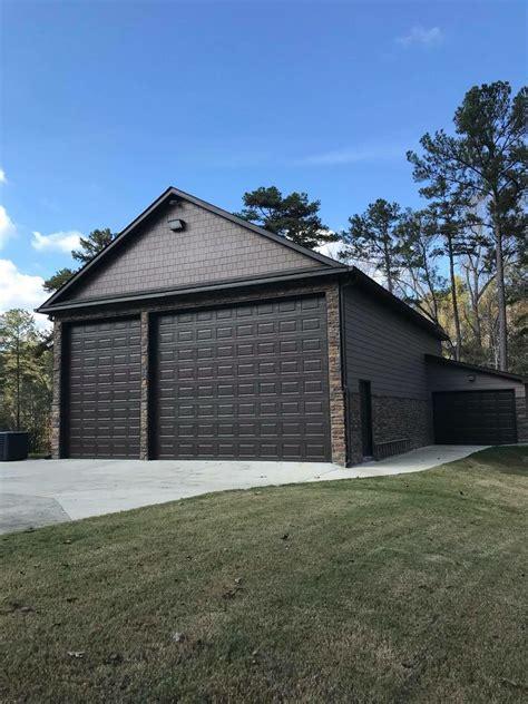 pin  darrall henderson  garage garage design modern