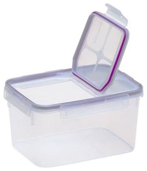 best airtight containers for food storage airtight plastic food storage container 10 8 cup flip