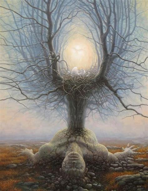 the art and soul surreal depictions of human nature versus the universe oreilles