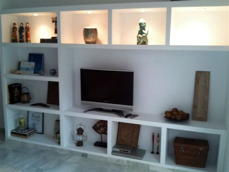foto hacer mueble en pladur de servimaxum