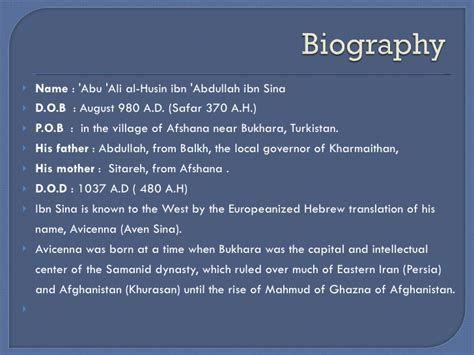 ibnu sina biography pdf ibnu sina biography pdf topik 2 biography ibn sina