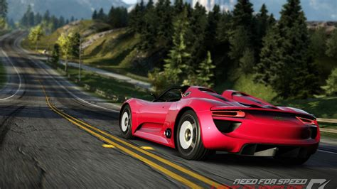porsche 918 spyder wallpaper pursuit porsche 918 spyder seacrest county cars wallpaper