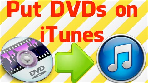 How To Put Money On Itunes With A Gift Card - how to put dvds on itunes pc mac my tech methods