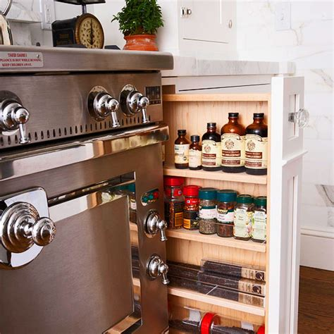small kitchen cupboard storage ideas efficient kitchen storage ideas freshome com