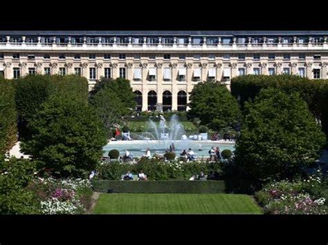 jardin du palais royal jardin du palais royal petit paradis au cœur de paris