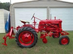 1949 farmall cub farming tractors cubs